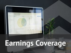 earnings coverage