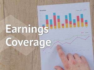 earnings coverage by alphastreet