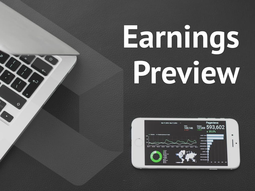 earnings preview