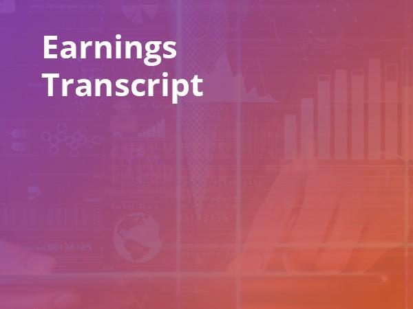 Crown Holdings, Inc. (CCK) Q2 2021 Earnings Call Transcript