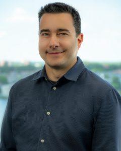 Banxa holdings founder Domenic Carosa