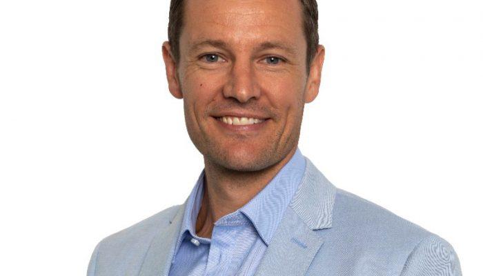 Wellteq CEO Scott Montgomery